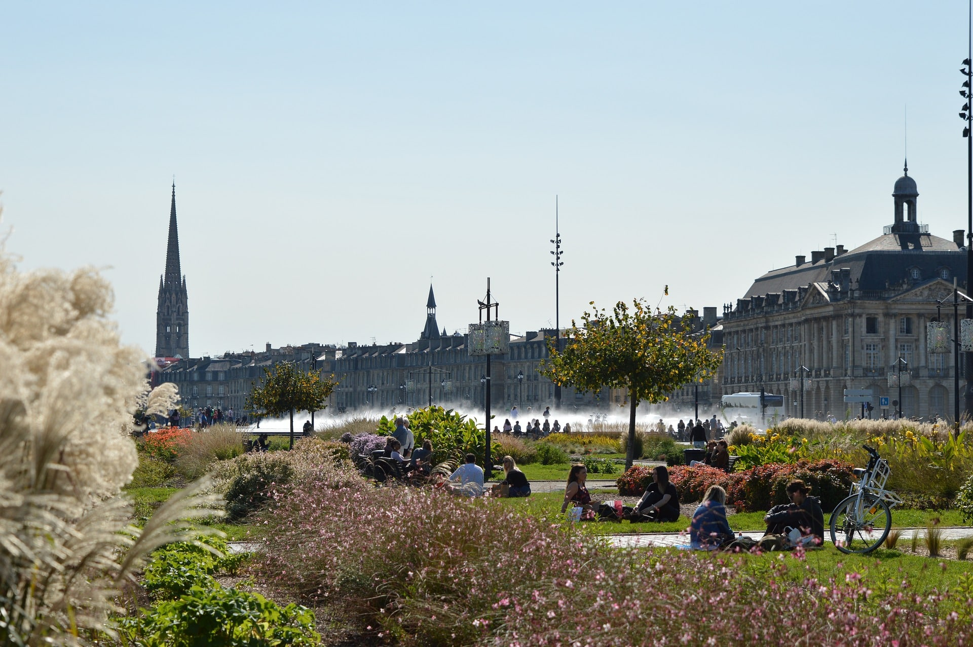french lessons in bordeaux